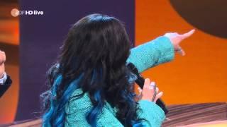Cher - I Hope You Find It (Wetten, dass..? - ZDF HD Live 2013 oct05) mp3