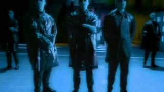 Pet Shop Boys - Paninaro 95