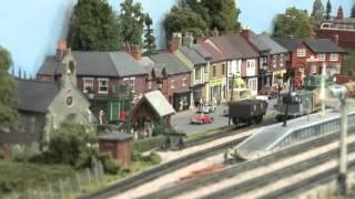 OO Scale - British Railways