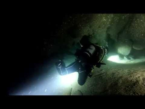 Some of the best dive sights in Corfu Greece with Achilleon dive center