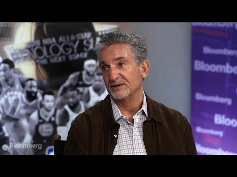 Wizards Owner Leonsis Says eSports Is Not a Fad