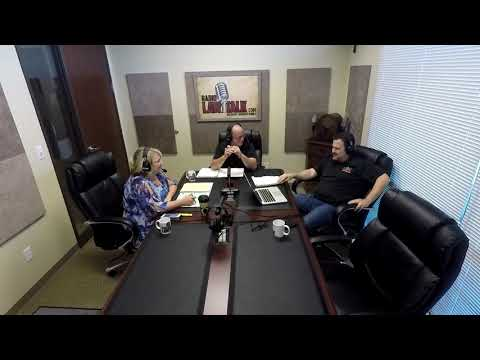 Radio Law Talk Show 23 10-21-17 California Wildfires and Liability, #metoo, and Talc Powder Update