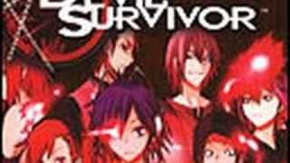 Classic Game Room - DEVIL SURVIVOR for Nintendo DS review