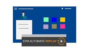 Overview: Performance Testing With The EPM Automate Replay Command video thumbnail