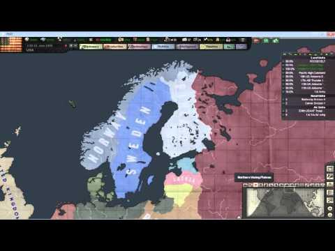 Hearts of Iron III: US + Finland |