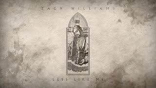 Zach Williams -