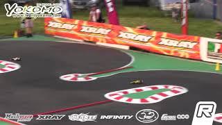 2017/18 Yokomo Euro Touring Series Rd4 - Formula A3