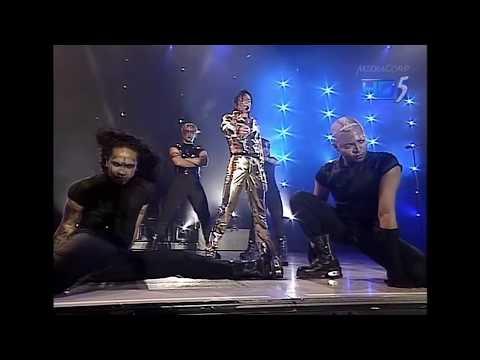 Michael Jackson - Live in Copenhagen Full Concert HD