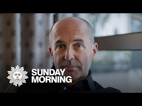 "Don Winslow on ""The Border"""