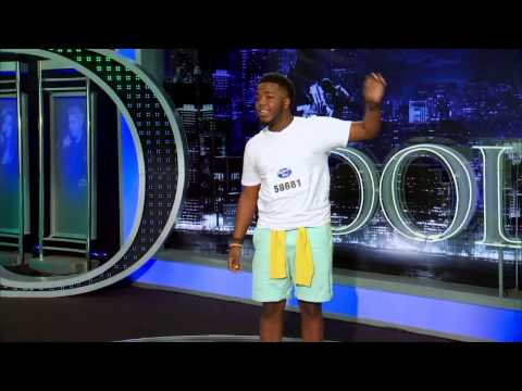 Burnell Taylor Auditions   AMERICAN IDOL SEASON 12