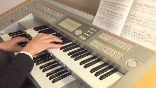 【Playing the Electone】https://www.youtube.com/watch?v=K7bvIwKw_Yc...