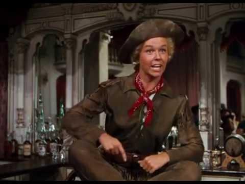 Windy City - Doris Day - Calamity Jane