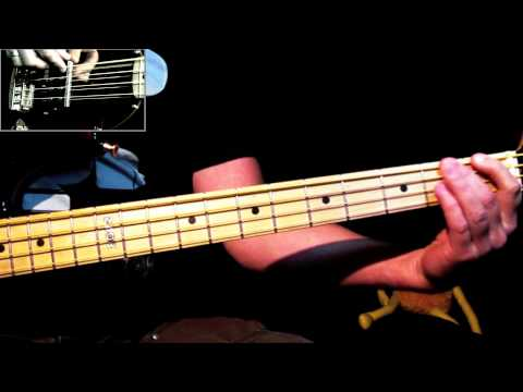SOULMAN (Bass Cover)- The Blues Brothers by Machinagroove's BassCovers