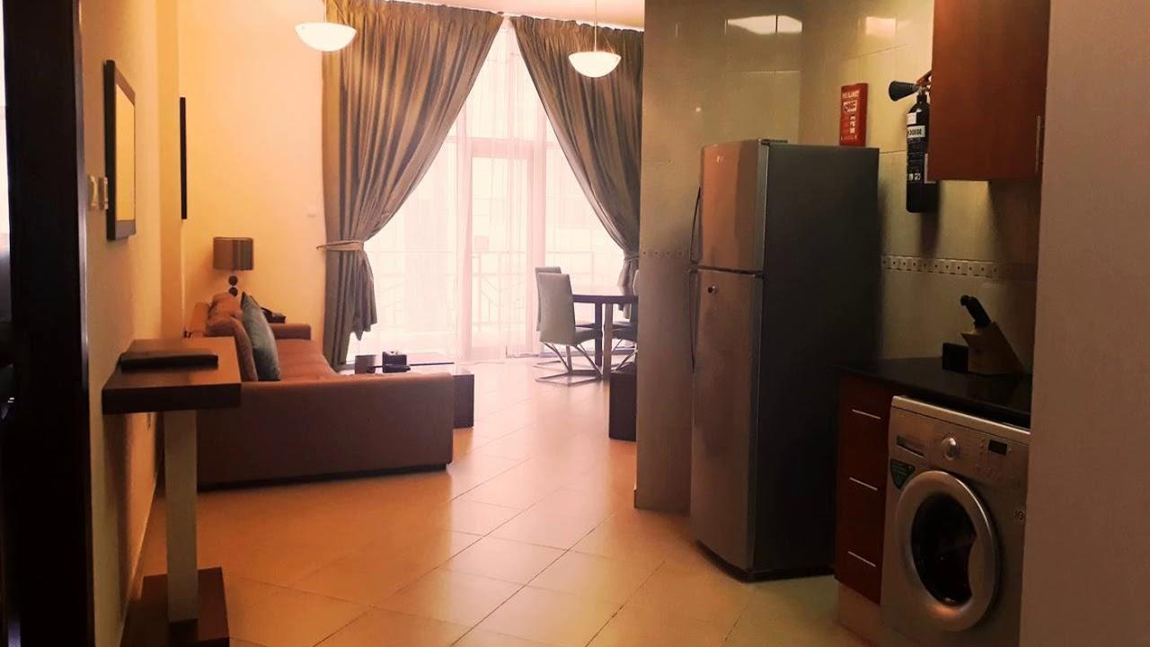 Hotel Maru Palace Al Waleed Palace Hotel Apartment Al Barsha United Arab Emirates