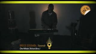 IN 5 Brice Essomba, Yaoundé | One Minute (Richard Bona) | Creativ Talent - 2nd Round