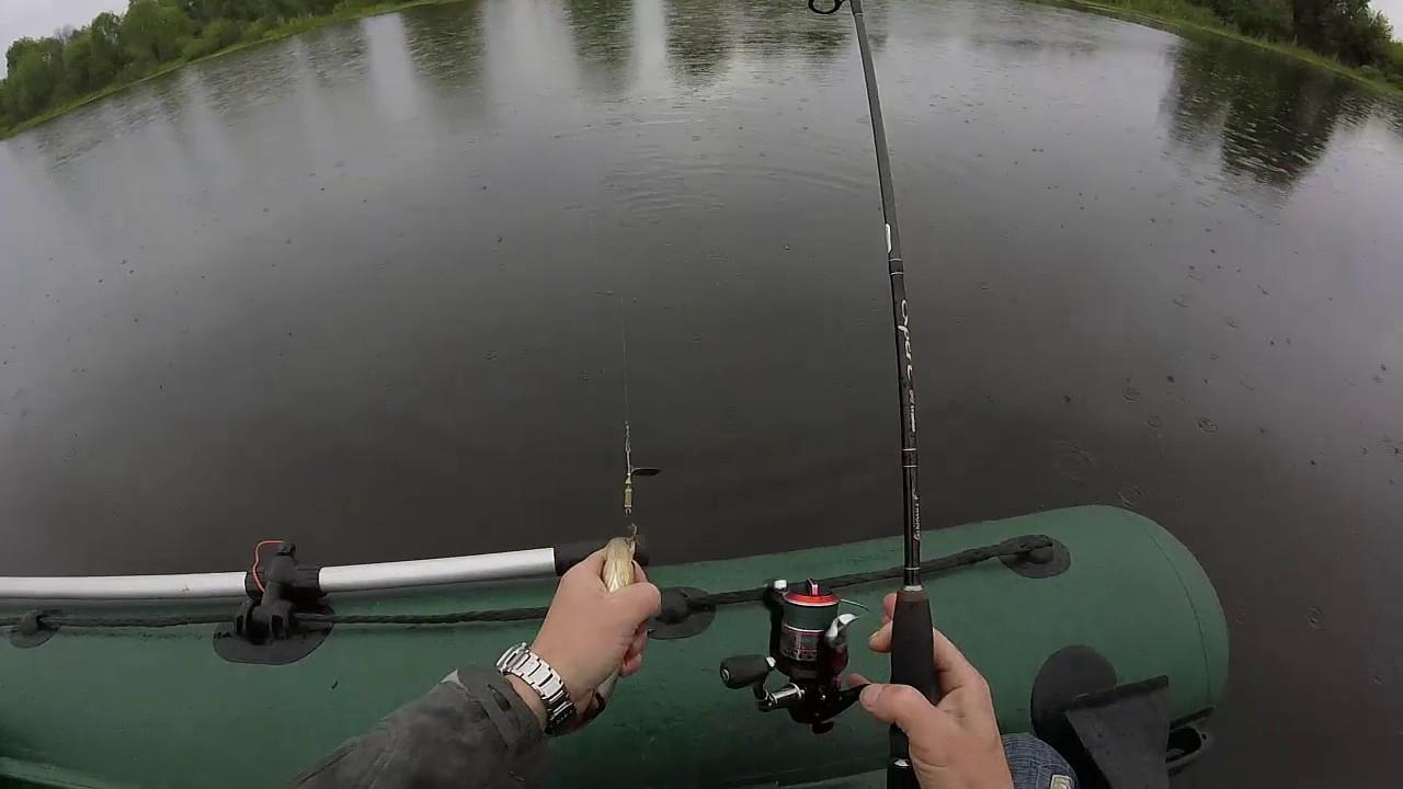 рыбалка на меше 2017