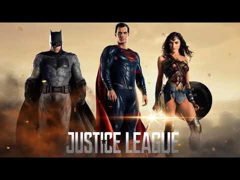 Soundtrack Justice League (Theme Song - Epic Music 2017) - Musique film Justice League