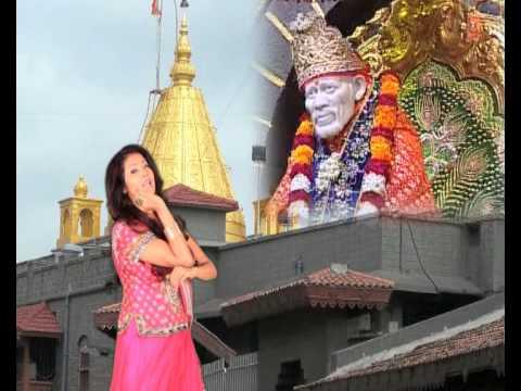 Paalki Mein Hoke Sawar Sai Bhajan By Sonia Arora [Full Video Song] I Sai Da Pehla Number