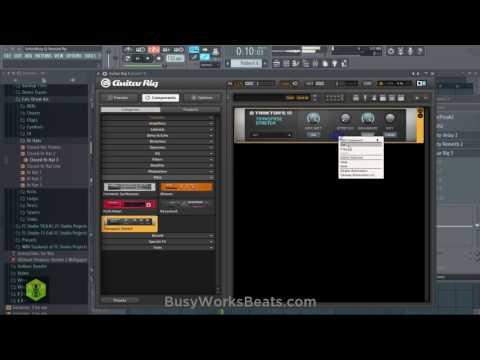 Schoolboy Q Blank Face LP Session (No Audio Instruction)