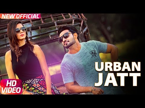 Urban Jatt | Resham Anmol Feat Sudesh Kumari | Desi Crew | Speed Records