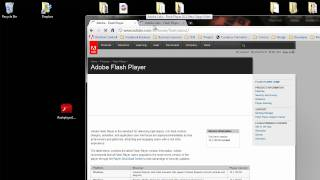 [English] How to use Adobe Flash Player 10.2 Beta in Google Chrome browser?