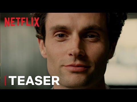 Netflix Shares Trailer For Season 2 Of 'You'