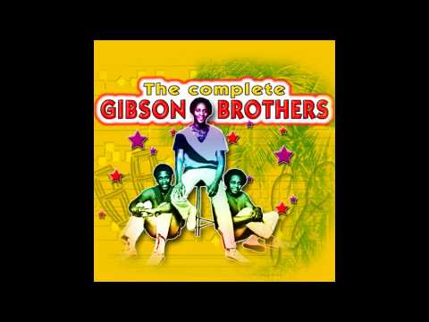 Gibson Brothers - Mariana