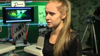 Тема урока --телекомпания «ВоенТВ»
