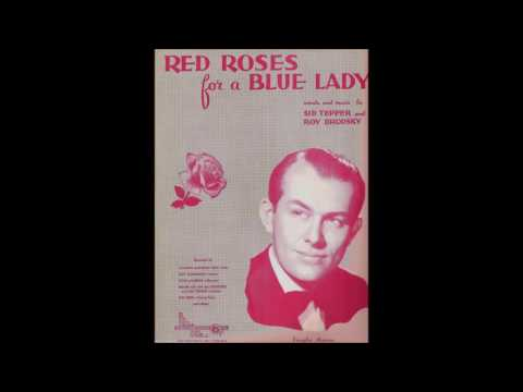 Vaughn Monroe and His Orchestra - Red Roses for a Blue Lady (1948) Mp3