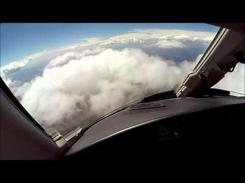 sUB ORBITAL FLIGHT