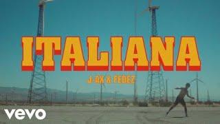 J-ax e Fedez -Italiana- (Testo)