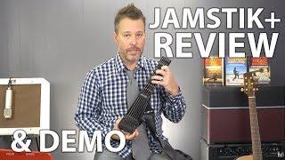 Jamstik+ Review - Unboxing and Demo Jamstik+ The SmartGuitar