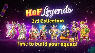 HOF legends3 promoA