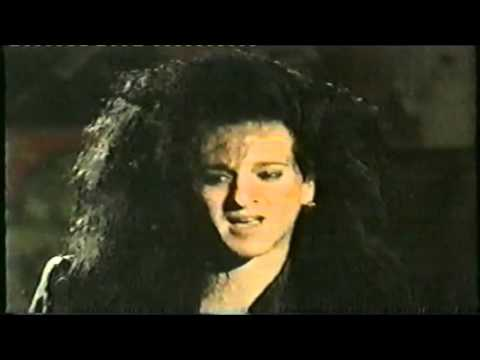 Steve Stevens Interview 1989 - 'Atomic Playboys'
