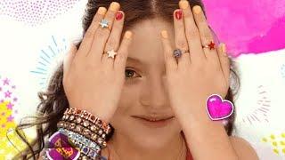 Сериал Disney - Я ЛУНА - Сезон 1 серия 25 - молодёжный сериал