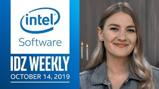 What Can you do with Wrnch* Motion Capture Technology? | IDZ Weekly  | Intel Software