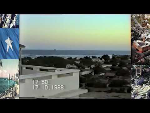 Mogadishu 1988 – Unseen Footage Compilation (Video)