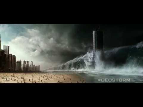 GEOSTORM- (FIN DEL MUNDO) Trailer Teaser 2017 HD