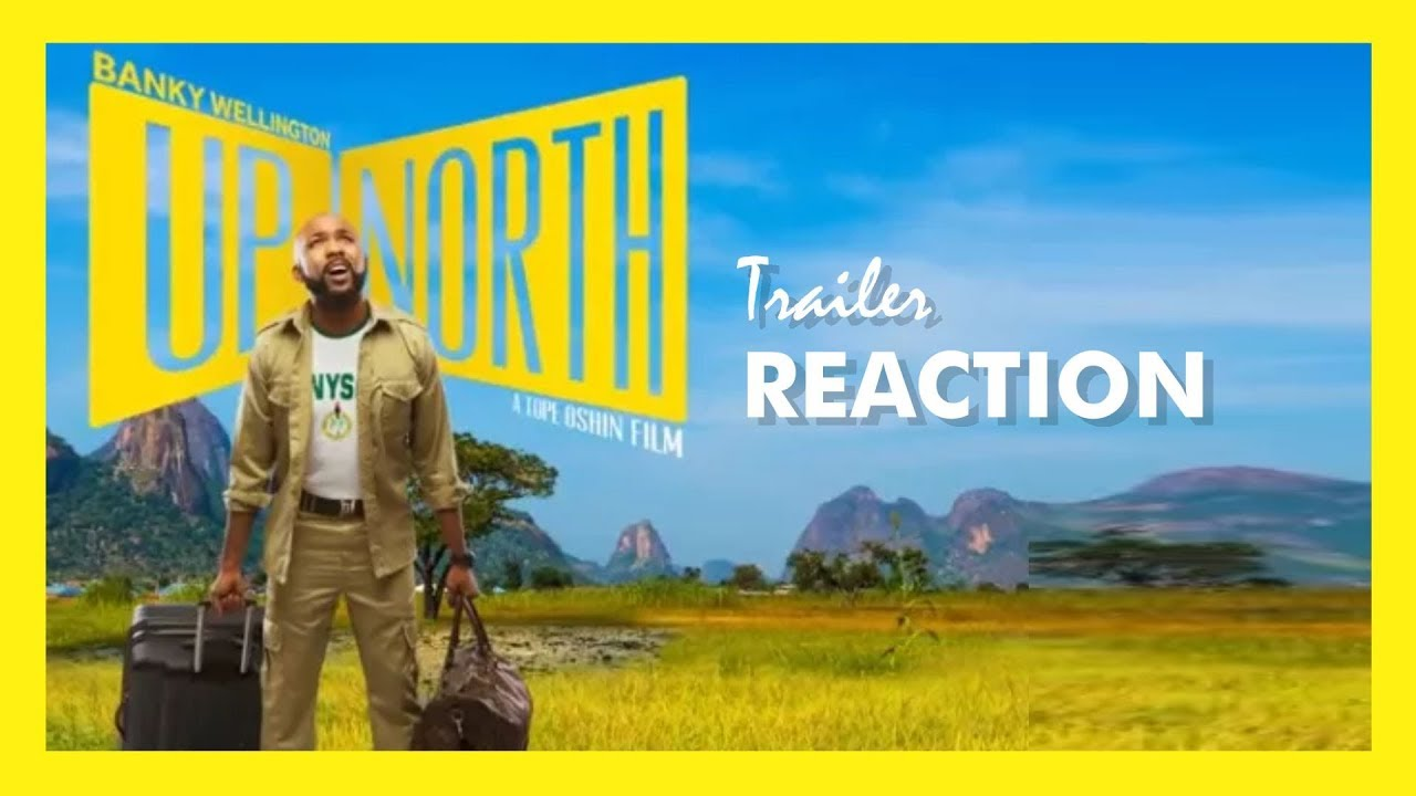 Download UP NORTH Movie Trailer Reaction