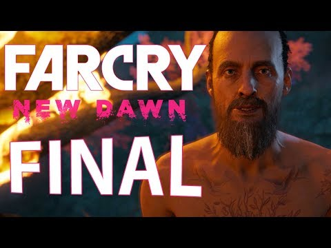 Far Cry New Dawn - FINAL ÉPICO!!! [ PC - Playthrough ] thumbnail