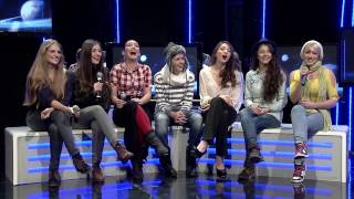 Repeat youtube video XTRA Factor 2 - BACKSTAGE - 26 JANAR 2013