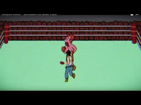 GOLDEN COAST - Comeback Kid (Official Music Video)