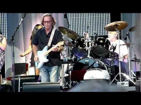 Eric Clapton and Steve Winwood  After Midnight