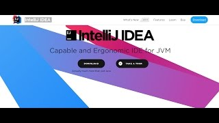 Linux: Install IntelliJ IDEA  Java IDE 2017 on Ubuntu 16.04