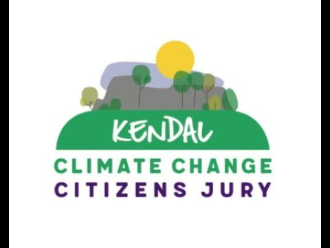 What should Kendal do about climate change?