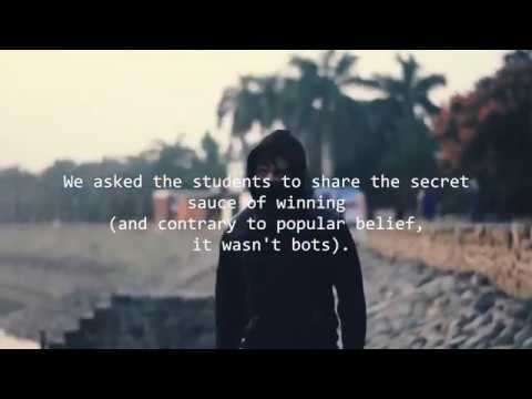 How To Win a College Music Festival With Alan Walker