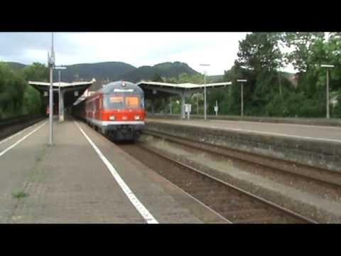 Bad Harzburg Bahnhof