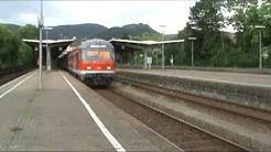 Ein Nachmittag im Bahnhof Bad Harzburg