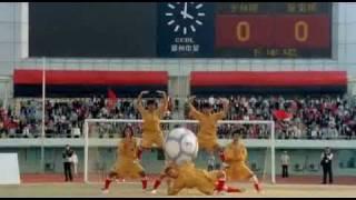 Video Shaolin Soccer The Final Match Part 2 of 2 download MP3, 3GP, MP4, WEBM, AVI, FLV Juni 2018