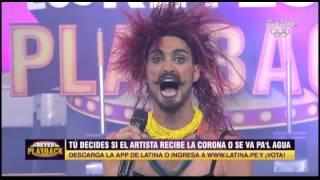 Recuerda suscribirte a nuestro canal. El actor argentino brilló en ...